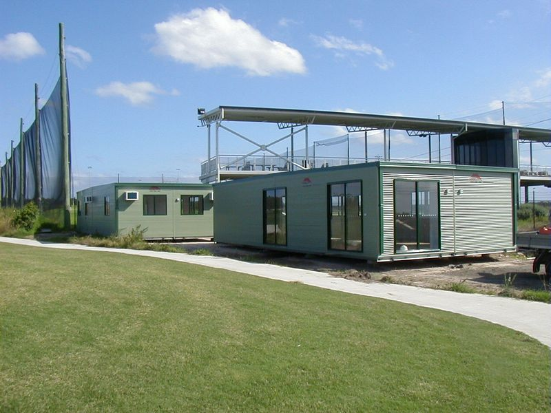 Leased Portable Buildings NSW | Our Fleet of Sheds