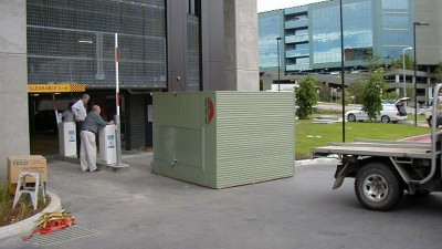 Leased Portable Buildings - Site Sheds With 30 Years Exp!