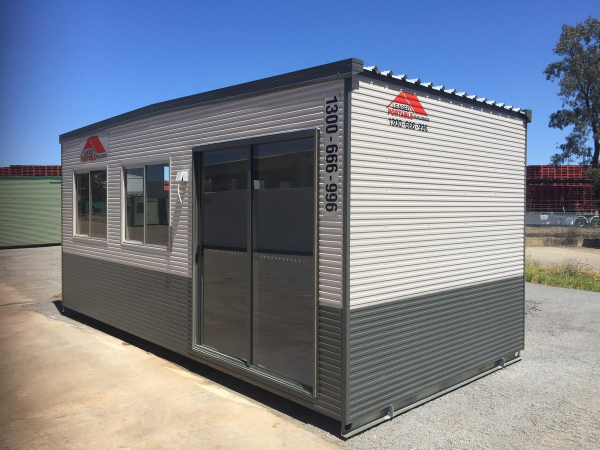 Leased Portable Buildings Nsw Monthly Specials